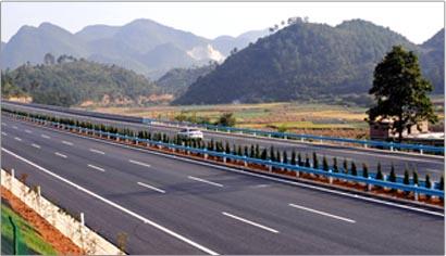 366.net亚洲必赢重工破碎机-高速公路应用领域-高速公路图片