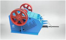新澳门葡京官网破碎机-钢渣回收应用领域-PEY系列颚式破碎机