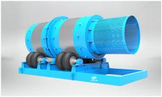 新澳门葡京官网破碎机-钢渣回收应用领域-ZM系列钢渣自磨机