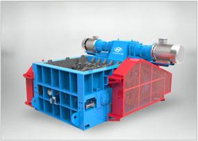 新澳门葡京官网破碎机-建筑垃圾应用领域-2PGC系列建筑垃圾破碎机