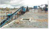 366.net亚洲必赢重工破碎机-水利水电应用领域-老挝:东萨宏水电站
