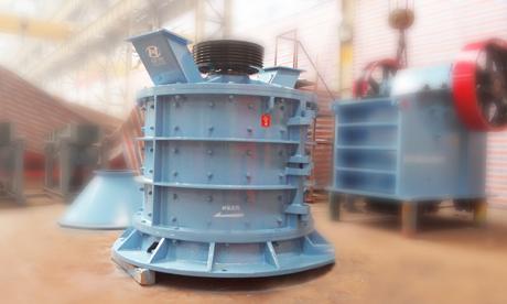 PFL系列立式复合破碎机|立式复合破碎机产品特点,参数04-大华重工