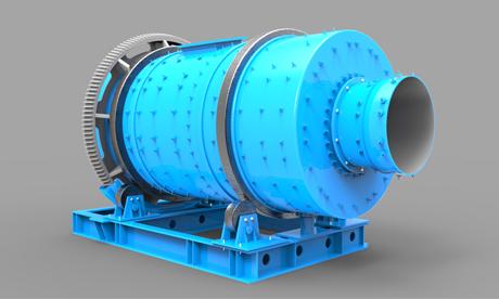 YTX系列圆筒洗石机-366.net亚洲必赢重工