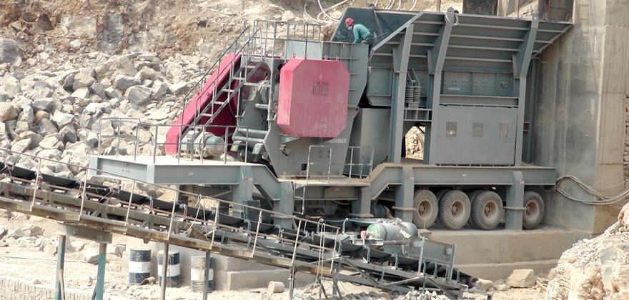 花岗岩生产设备|花岗岩生产线工艺流程