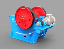 铜矿石生产线相关设备 - ZSW系列振动给料机