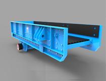 铜矿石生产线相关设备 - YKR系列振动筛