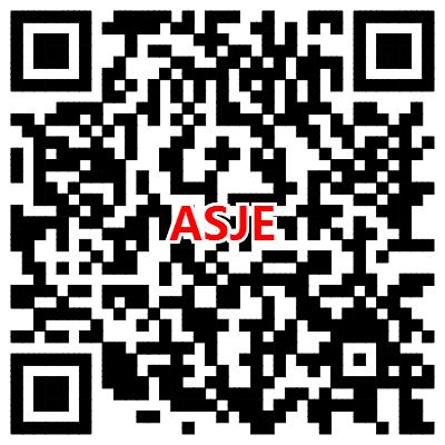 ASJ-E系列颚式破碎机 ASJ-E颚式破碎机产品的特点 - 网址二维码