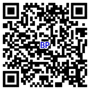 BP系列粗碎反击式破碎机|粗碎反击式破碎机产品特点,参数 - 网址二维码