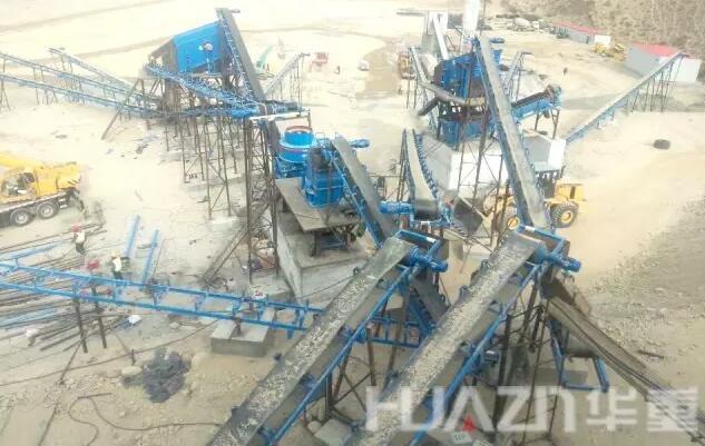 洛阳大华重工参与的新疆奴尔水利枢纽工程工地传来喜讯