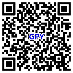 GPY系列单缸液压圆锥破碎机 单缸液压圆锥破碎机产品特点,参数 - 网址二维码