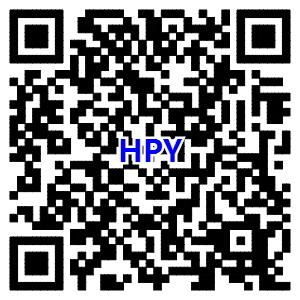 HPY系列多缸液压圆锥破碎机 多缸液压圆锥破碎机产品特点,参数 - 网址二维码