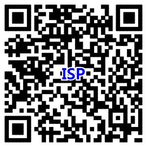 ISP系列强力反击细碎机|强力反击细碎机产品特点,参数 - 网址二维码