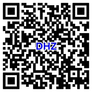 DHZ系列振动给料机 DHZ系列振动给料机产品特点,参数 - 网址二维码