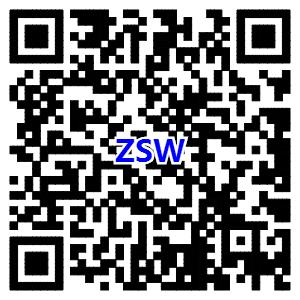 ZSW系列振动给料机 ZSW系列振动给料机产品特点,参数 - 网址二维码