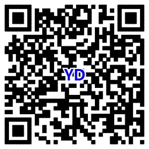 YD系列轮胎移动式破碎站|轮胎移动式破碎站产品特点,参数 - 网址二维码