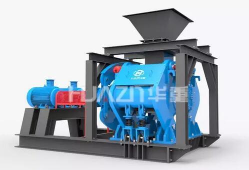 DHM系列钢渣用高压辊磨机|钢渣用高压辊磨机产品特点02-大华重工
