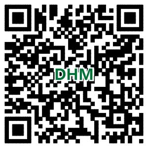 DHM系列钢渣用高压辊磨机|钢渣用高压辊磨机产品特点 - 网址二维码