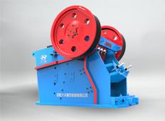 ASJ-E系列颚式破碎机|ASJ-E颚式破碎机产品的特点