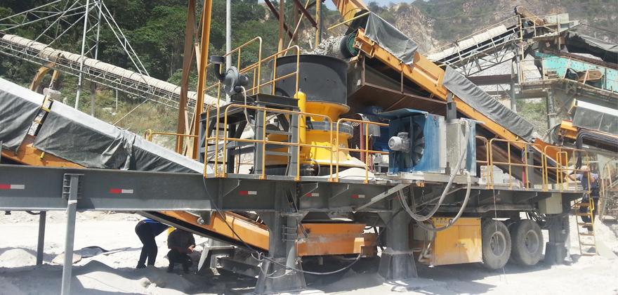 建筑垃圾破碎机设备|城市建筑垃圾回收再利用设备