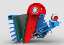ASD系列颚式破碎机产品特点|技术参数|结构图