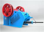 PEY系列液压保护颚式破碎机PEY系列液压保护颚式破碎机产品特点,参数