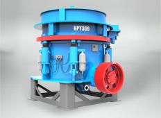 HPY系列多缸液压圆锥破碎机|多缸液压圆锥破碎机产品特点,参数