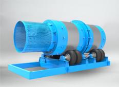 ZM系列钢渣自磨机产品特点|钢渣自磨机参数