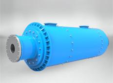 高细高产管磨机产品特点|高细高产管磨机参数