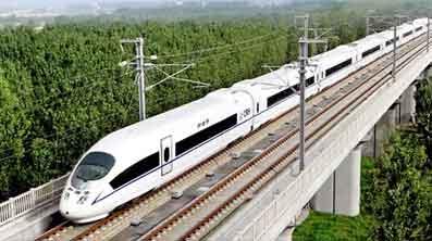 针对高速铁路建设使用的成套破碎筛分设备