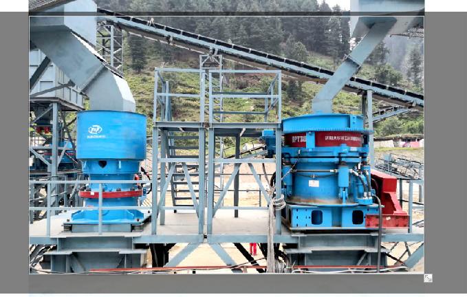 巴基斯坦SK水电站项目首套砂石废水处理系统进入全面调试阶段