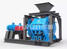 DHM系列钢渣用高压辊磨机