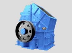 PCD系列单段锤式破碎机,单段锤式破碎机产品特点