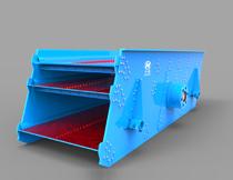 铁矿石生产线相关设备 - YKR系列振动筛
