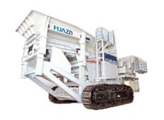 移动式破碎机的分类 特点 优势 维护检修