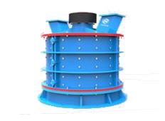 立式复合破碎机的特点 工作原理 操作规程 故障排除