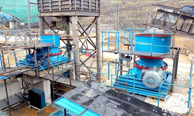 采石场生产线配置方案和投资设备需要多少钱?