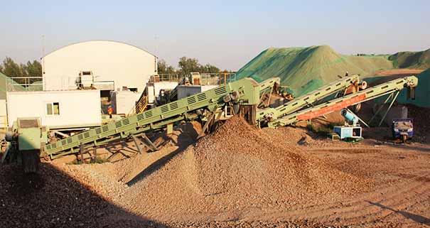 石材破碎机-移动式石材破碎机的价格是多少?
