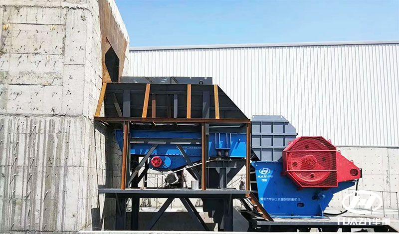 识别高质量机制砂及高品质机制砂骨料加工的工艺流程