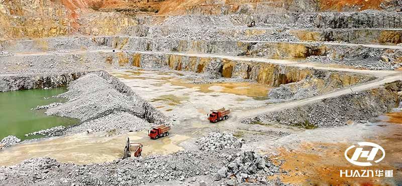 矿山开采三大模式需要了解一下 适用范围及优缺点