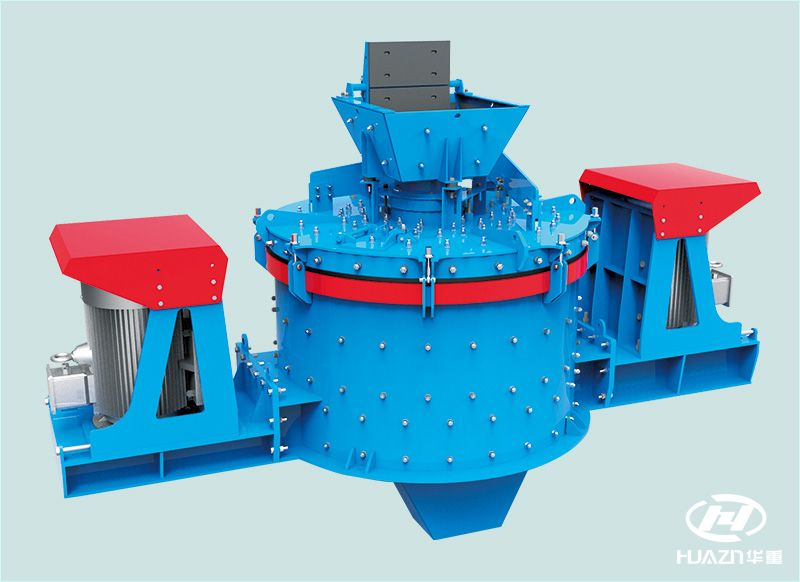 PLK立轴冲击破碎机-PLK制砂机-立轴破碎机厂家价格