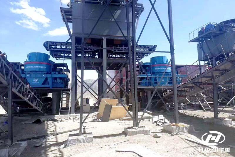 石英石制砂生产线都需要配置哪些设备